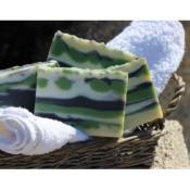 Rosemary and Corsican Pine Soap