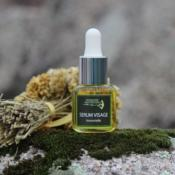 Sérum visage à l'immortelle  Domaine Amuredda 30 ml